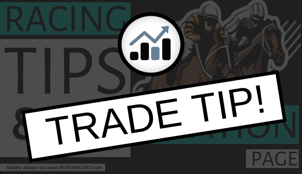 trading tip